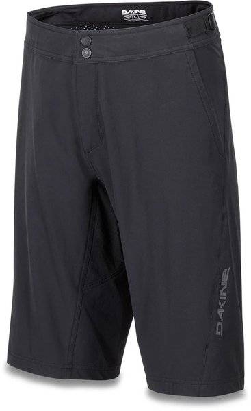 Dakine Vectra Bike Short Color: Black