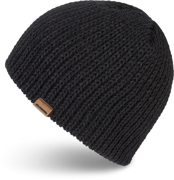 Dakine Wendell Beanie Color: Black Solid