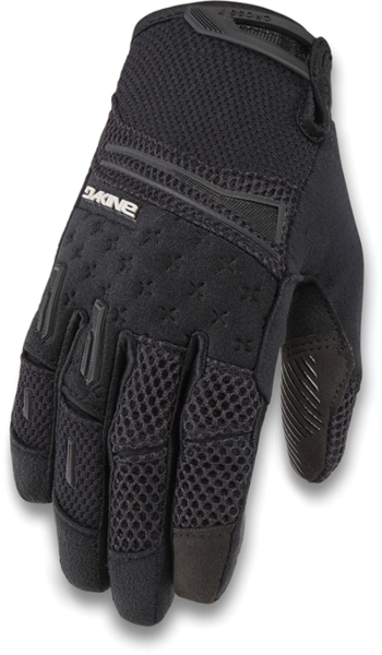 Dakine Women's Cross-X Bike Gloves Color: Black