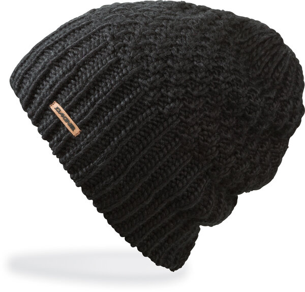 Dakine Zoe Beanie Color: Black