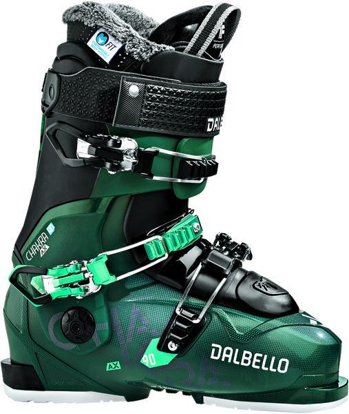 Dalbello Chakra AX 90
