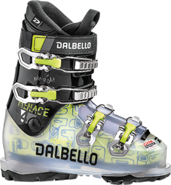 Dalbello Menace 4.0 GW