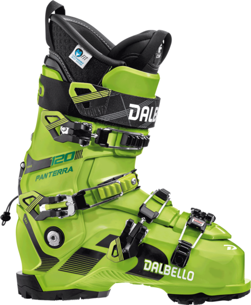 Dalbello Panterra 120 GW Color: Lime/Lime