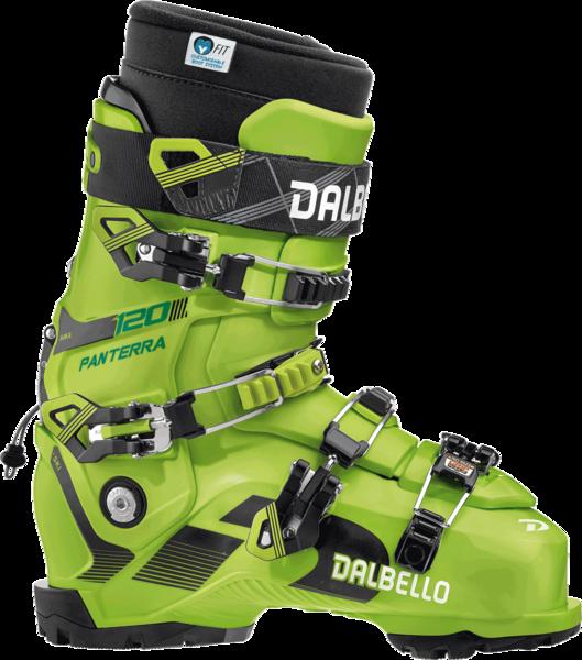 Dalbello Panterra 120 ID GW