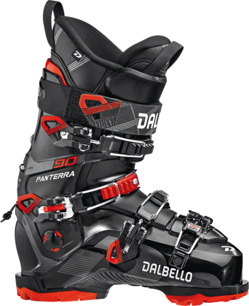 Dalbello Panterra 90 GW Color: Black/Red
