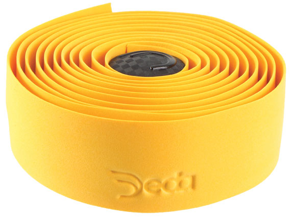 Deda Elementi Logo Tape Color: Mango (Intense Ochre)