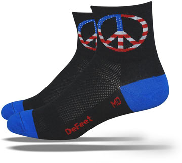 DeFeet Aireator Peace