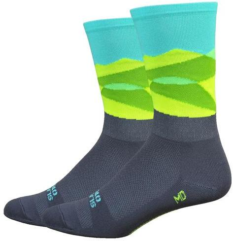 "DeFeet Ornot 6"" Mt Tam"