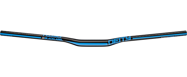 Deity Components Blacklabel Color: Blue