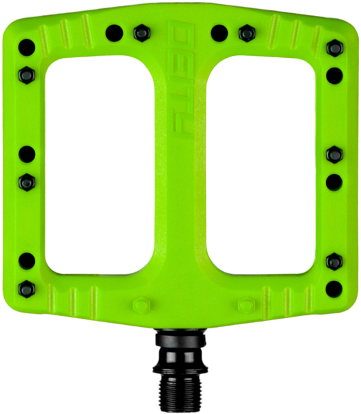 Deity Components Deftrap Color: Green