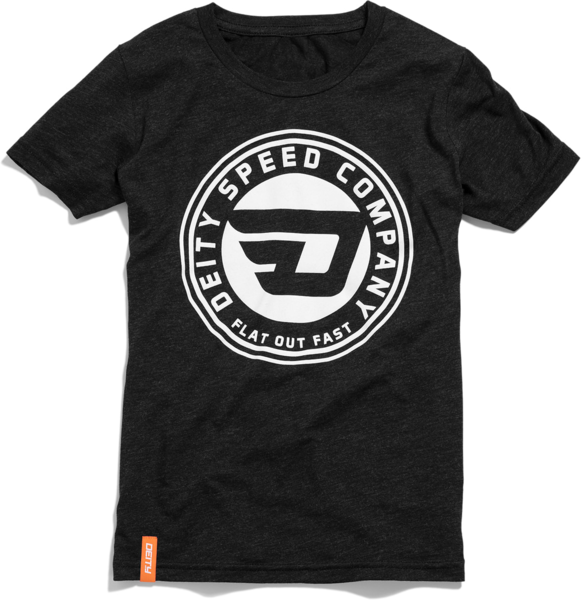 Deity Components Speed Co. Youth Tee
