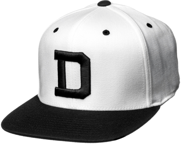 Deity Components Starter Snapback Hat