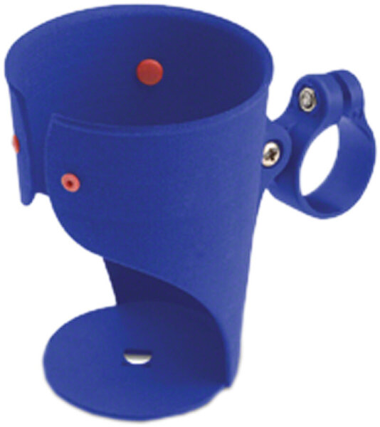 Delta Grande Beverage Holder Color: Blue