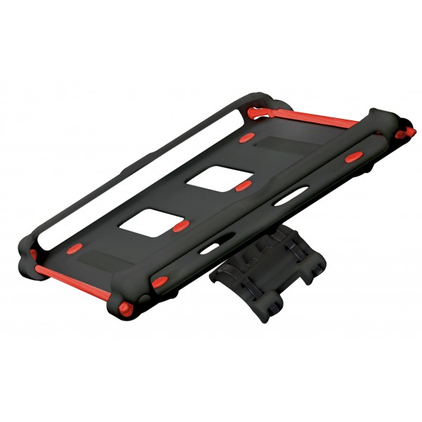 Delta Tablet Holder Color: Black