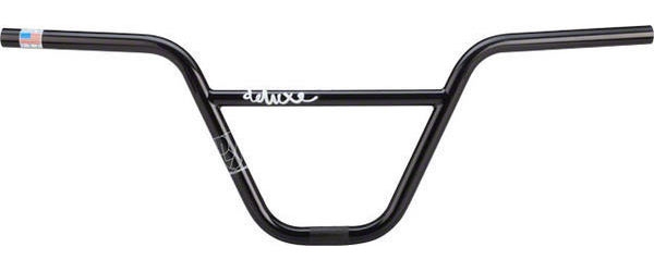 Deluxe Welcome USA Handlebar Color: Black