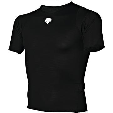 Descente D-Vente Short Sleeve Baselayer
