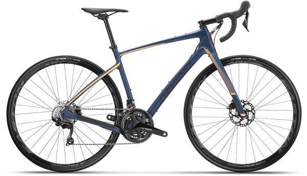 Devinci Hatchet Carbon 105 22s