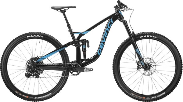 Devinci Spartan 29 NX Image differs from actual product. GX model shown