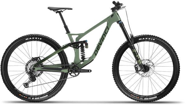 Devinci Spartan Carbon XT 12s