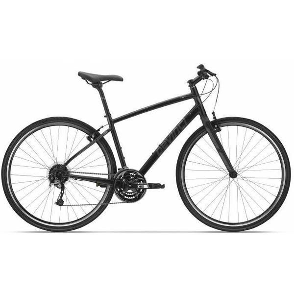 Devinci Stockholm Color: Black/Charcoal