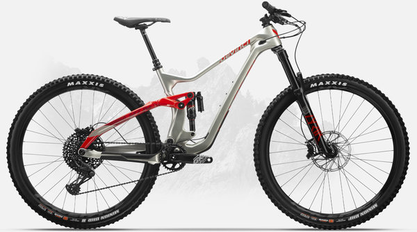 Devinci Troy Carbon 29 X01 LTD