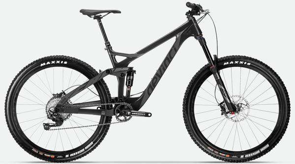 Devinci Troy Carbon SLX/XT