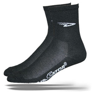 DeFeet Aireator D-Logo Hi-Top Color: Black