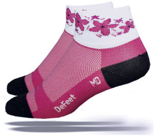 DeFeet Aireator Pink Passion - Women's