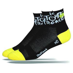 DeFeet Aireator le Tour de France