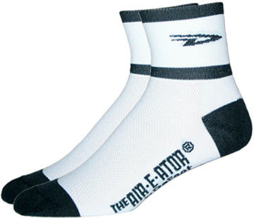 DeFeet Aireator D-Team Stripe