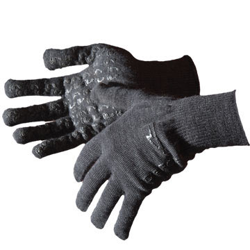 DeFeet Wool DuraGloves Color: Black