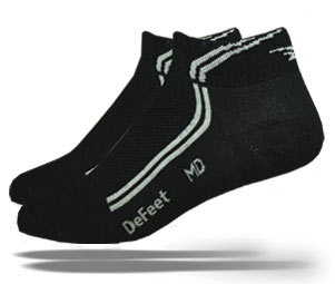 DeFeet Speede D-Line Color: Black
