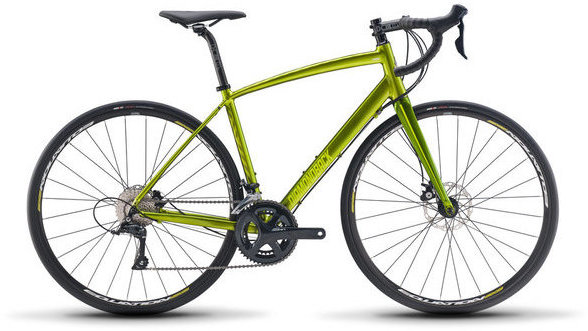 Diamondback Arden 2 Color: Green