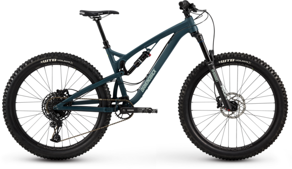 Diamondback Catch 1 Color: Dark Teal Matte