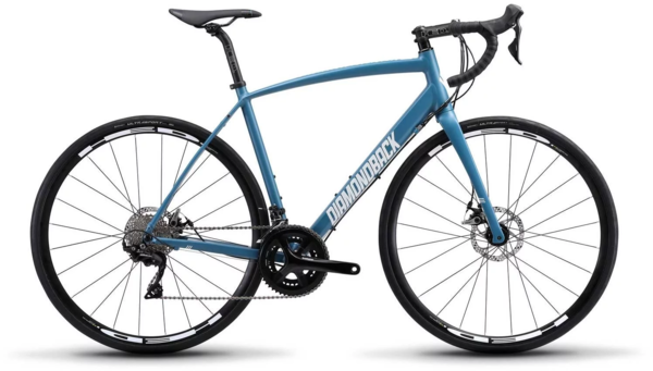 Diamondback Century 3 Color: Blue
