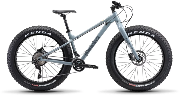 Diamondback el Oso Dos Color: Grey