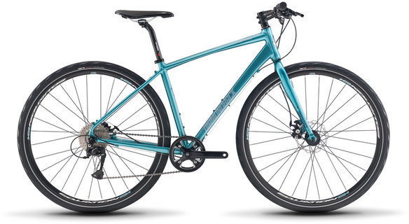 Diamondback Haanjenn 1 Color: Blue