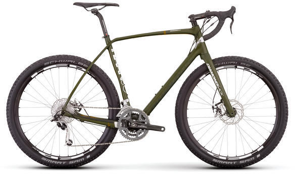 Diamondback Haanjo EXP Carbon