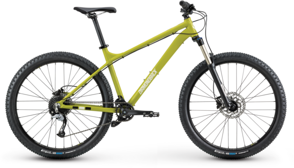 Diamondback Line Color: Matte Military Green