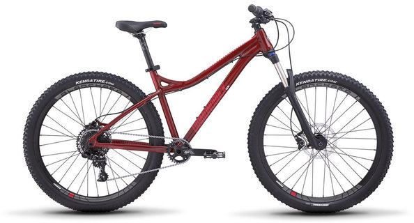 Diamondback Lux 3