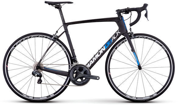 Diamondback Podium Vitesse Di2 Color: Raw