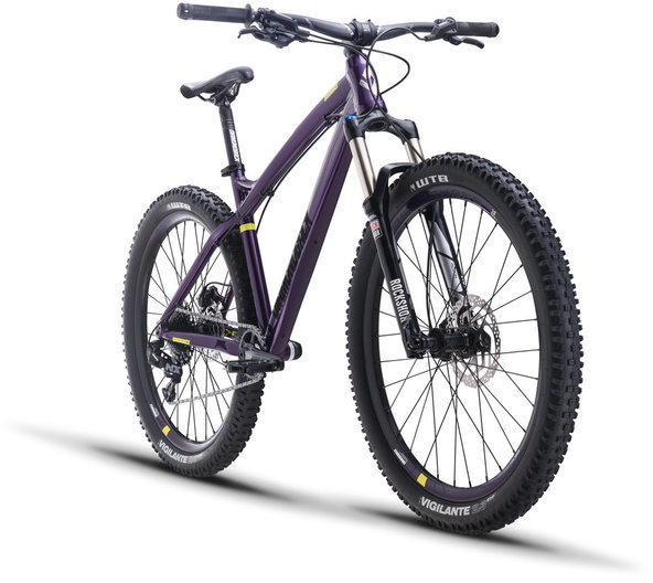 Diamondback Sync'r Color: Purple
