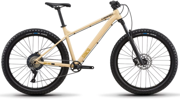 Diamondback Sync'r Color: Tan