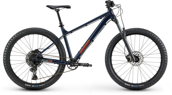 Diamondback Sync'r Color: Dark Blue Gloss