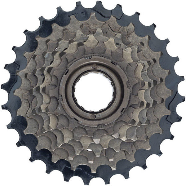 Dimension 7-Speed Freewheel Size: 13 – 28T