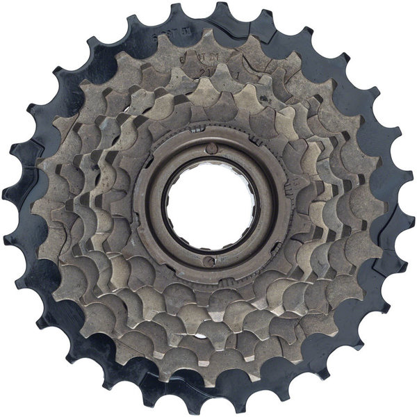 Dimension 7-Speed Freewheel Color | Size: Black | 13 – 28T