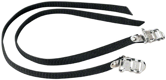 Dimension Basic Toe Straps