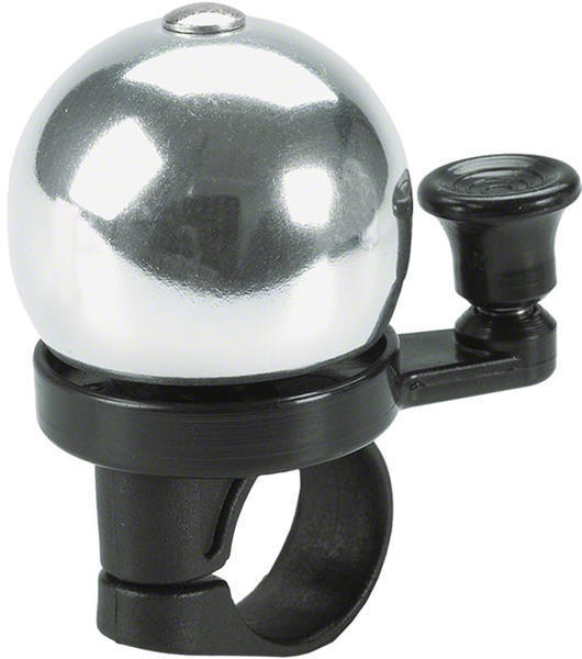 Dimension Chrome Ball Mini Bell