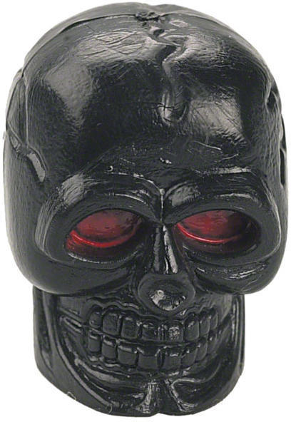 Dimension Skull Valve Caps