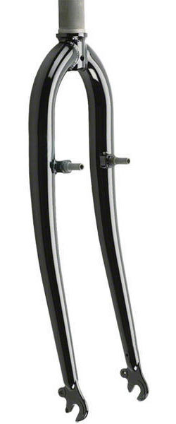 Dimension Threaded 26-Inch Rigid Mountain Fork
